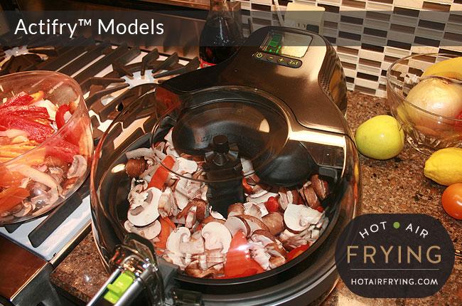 actifry-models