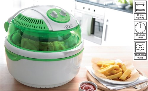 Cucina Turbo Air Fryer Multi Cooker By Giani