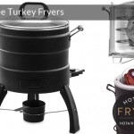 Oil-free Turkey Fryers