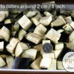 roasted-eggplant-weighing