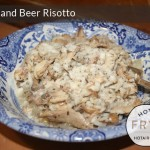 turkey-and-beer-risotto